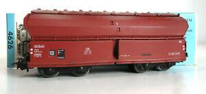 Güterwagen Klappdeckelwagen DB Märklin 4626 H0 OVP