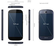 YotaPhone 32GB Black Sim Free Unlocked Mobile LTE 4G 3G GSM Smartphone UK EU RU