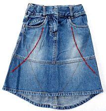 MEXX Girls Mädchen Jeans Rocke Skirt gr. 110/116 5/6 years