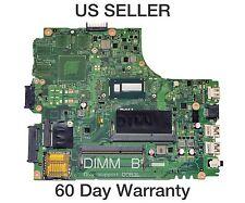 Dell Inspiron 14R 5437 Laptop Motherboard w/ Intel i3-4010U 1.7GHz CPU Y3JGV