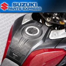 NEW 2014 - 2018 SUZUKI V-STROM DL 1000 OEM FUEL GAS TANK PAD GUARD 990D0-31JTP