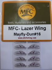 L058S-16 500 Lazer Sharp Sz.16 3x Long Down-Eye Streamer Fly Hooks EB090405