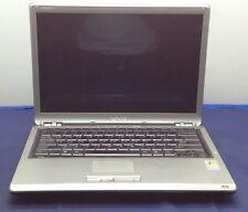 Sony Vaio  PCG-6C2C Laptop Intel Pentium M 1.60GHz 256MB Parts/Repairs.