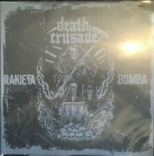 Death Crusade – Rakieta /// Bomba LP  Vinyl