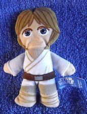 *1805b*  Star Wars - Luke Skywalker figure - plush - 12cm