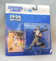 1996 Edition Jeff Bagwell Kenner Starting Lineup Collectible Figure And Card
