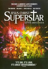 Jesus Christ Superstar - Live Arena Tour New DVD