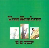 ZZ TOP-TRES HOMBRES - VINILO NEW VINYL RECORD