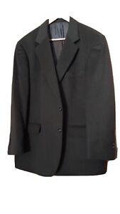 Johnstons Of Elgin 100% Cashmere Jacket 48 UK