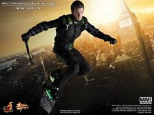 HOT TOYS Spider-Man 3 New Goblin James Franco 1/6 Figure