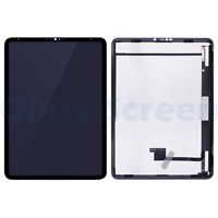 OEM iPad Pro 11 2020 A2228 A2068 A2230 A2231 LCD Screen Digitizer Touch Black