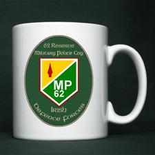 62 Military Police Company, Irish Defence Forces, Mug