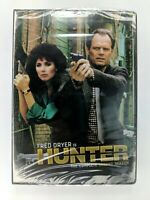 Hunter - The Complete Second Season DVD, 2010, 4-Disc Set NEW