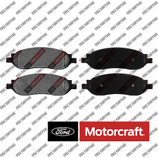 [Motorcraft] BR-1068 Ford Disc brake pad standard premium set for F-250 F-350