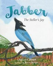Jabber the Steller's Jay-ExLibrary