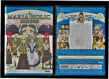Maria Holic: Alive - Complete Collection (Brand New 3-Disc Anime Set)