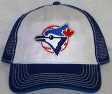 Toronto Blue Jays Retro Snapback Cap ~Hat ~Retro MLB Patch Logo ~5 Colors ~New