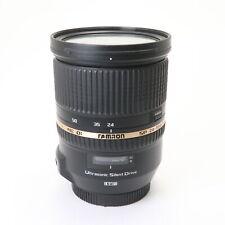 TAMRON SP 24-70mm F/2.8 Di VC USD/Model A007E (for Canon EF) #275