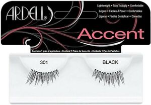 Ardell Accent Lash 301 61301