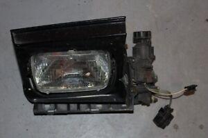 82 84 Pontiac Firebird Trans Am Headlight Assembly RH Right Passenger
