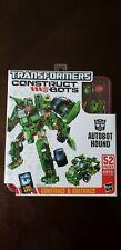 Transformers Construct Bots Hound MISB
