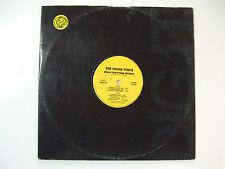 "The House Pimps – Zulu Rhythm (Remix)–Disco 12"" Vinile ITALIA 1993 Techno House"