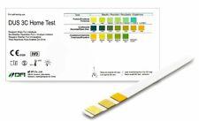 4 x Kidney - Renal Function Disease Tests - CE & Same As GP Test!