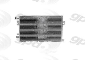 A/C Condenser Global Parts Distributors 3004C