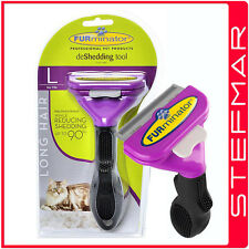 Furminator Deshedding Tool Cats Large Long Hair Aus Stock Genuine
