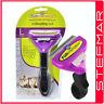 Furminator Deshedding Tool Cats Large Long Hair Aus Stock Genuine