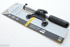Topeak Race Rocket HP Bicycle Mini Pump Presta/Schrader