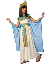 Morris Costumes Girls Cleopatra Child Large. LF3024CLG