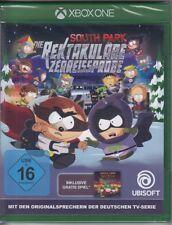 South Park - Die rektakuläre Zerreisprobe - Microsoft Xbox One +BONUS NEU & OVP