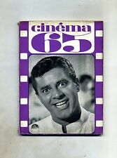 CINÈMA 65-Le Guide Du Spectateur N.94 # Federation Francaise des Cinè Clubs 1965