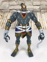 "2011 Mumm-Ra The Ever Living Thundercats 6.5"" Bandai Action Figure"