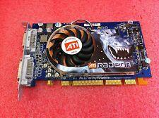 ATI Radeon X800 XT 109-A35803-00 256MB DVI ADC AGP Apple Mac Video Card GPU2425