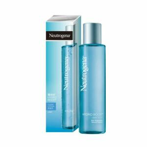 Hydro Boost Clear Lotion /Hydrating Toner (150 ml) From Neutrogena Free Shipping