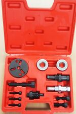Auto A/C Compressor Clutch Puller Remover Kit Air Conditionin Tool