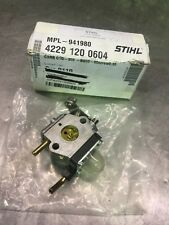 Genuine Stihl Carburettor 42291200604