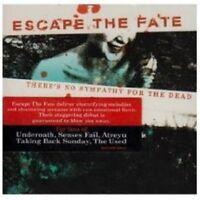 """ESCAPE THE FATE """"THERE'S NO SYMPATHY FOR THE DEAD"""" NEU"""