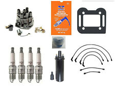 TUNE UP KIT WITH COIL MERCRUISER L4  3.7  165 170 180 190 470  34235Q1 27-18272