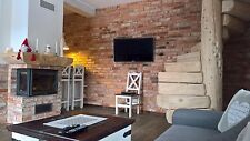 Brick slips brick cladding old brick rustical brick wall tiles brick tiles 1 m2