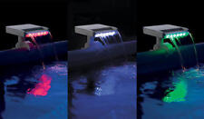 Intex Multi-Color Led Wasserfall Cascade Art. 28090