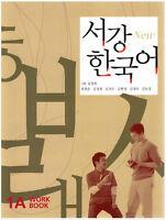 Sogang korean student book 2a texas