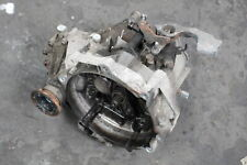 VW Golf MK5 1.4 5 Speed Manual Gearbox Type Code FXQ