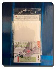 Velina multiuso MARBET art.110 colla termoadesiva cm 40x15 patch