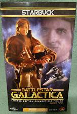 "Battlestar Galactica (Original) 12"" Starbuck Limited Edition Majestic Studios"