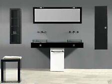 """Bathroom Vanity - Modern Bathroom Vanity Set - Double Sink - Concord II - 59"""""""