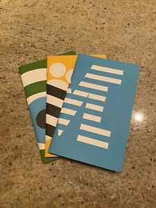 IBM 100 Notebooks