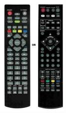 REMOTE CONTROL FOR ECG 19LED203DPVR 19LED206DPVR 19LHD62DVB-T